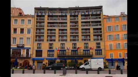 la résidence du vieux port hotel la residence du vieux port de marseille