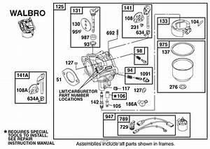 Diagram  3hp Briggs Stratton Lawn Mower Carburetor Diagram Full Version Hd Quality Carburetor