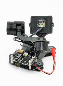 Dys Smart 3 Axis Gopro Brushless Gimbal