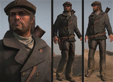 Savvy Merchant Outfit | Red Dead Wiki | Fandom powered by Wikia
