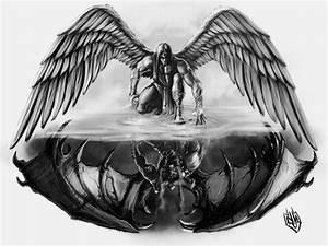 Ange Et Demon : mari e lucifer chapitre 12 ange et d mon pinterest d mons anges et mari e ~ Medecine-chirurgie-esthetiques.com Avis de Voitures