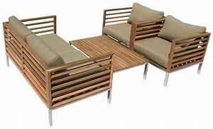 Lounge Gartenmöbel Holz : rattan lounge rio ~ Sanjose-hotels-ca.com Haus und Dekorationen
