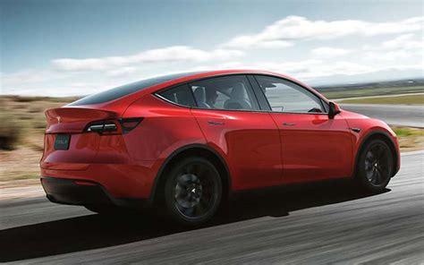 Tesla 2020 Sales by Tesla Model Y Unveiled On Sale In 2020 Price Starts At