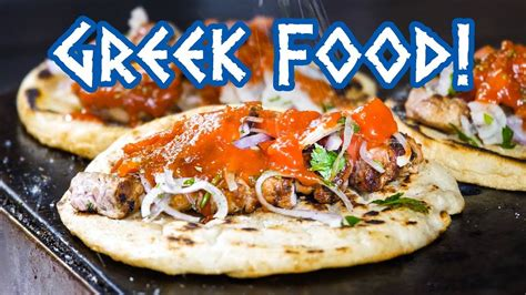 cuisine tour food food tour and amazing souvlaki in athens greece