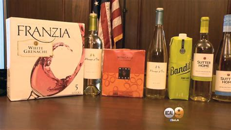 list  wines cited  lawsuit   high arsenic