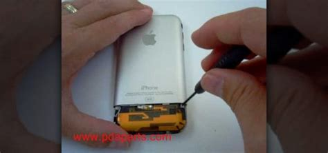 to take iphone 4 apart how to take apart an iphone 171 smartphones