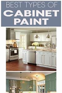 types of paint best for painting kitchen cabinets With what kind of paint to use on kitchen cabinets for recycling stickers