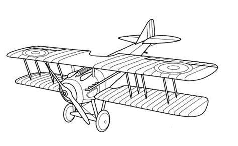 vintage airplane coloring pages bestappsforkidscom