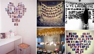 top 24 simple ways to decorate your room with photos With how to decorate your apartment