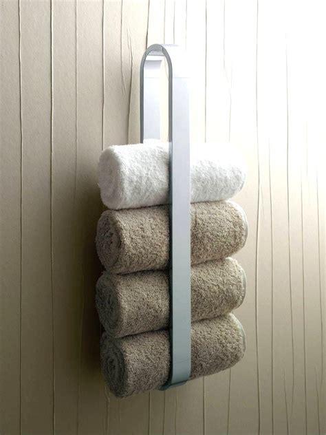 appealing rolled wall towel rack in wall mount paper towel her bed bath beyond bathroom train