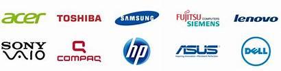 Computer Notebook Laptop Pc Brands Repair Banner