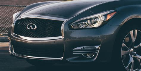 future  car review  infiniti ql