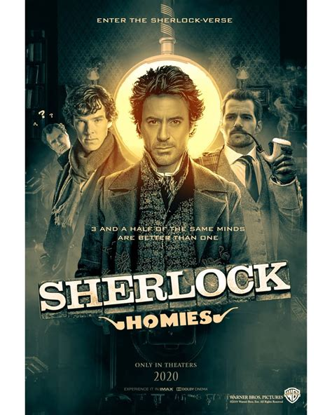 sherlock holmes downey robert jr movies release cast date long lost latest preserve witty third ready round