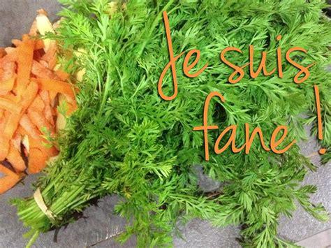 cuisiner fanes de carottes pour les fans des fanes au coin nature