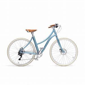Stella E Bike : catalogue women s stella ebike in blue colour petrini ~ Kayakingforconservation.com Haus und Dekorationen