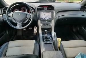 Fs  2008 Acura Tl Type