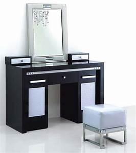 Coiffeuse Meuble Moderne : meuble cuisine dimension coiffeuse meuble moderne ~ Teatrodelosmanantiales.com Idées de Décoration