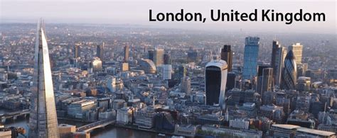 London - The Skyscraper Center