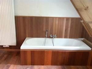 Habillage Baignoire Bois : img 0129 ~ Premium-room.com Idées de Décoration