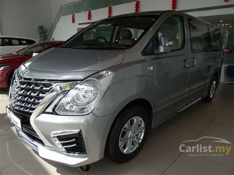 Review Hyundai Starex by Hyundai Starex 2018 Car Review 2019