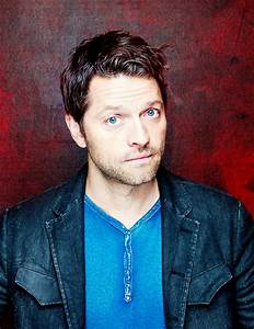 17 Best images about Misha Collins, Our Castiel! on ...