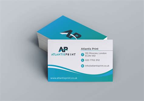 atlantis print