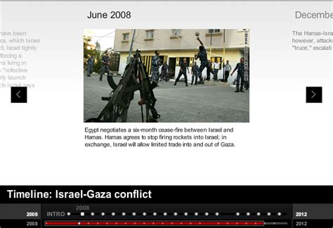israel palestine conflict timeline israel and hamas how the conflict reignited cnn com