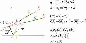 Schnittpunkt Zweier Geraden Berechnen Vektoren : vektorrechnung f rs abitur vektoren mathematik fabulierer ~ Themetempest.com Abrechnung