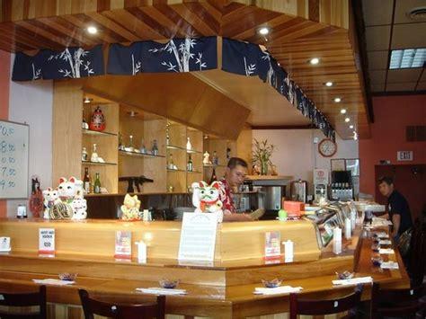sushiya oakland restaurant reviews  phone