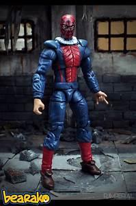 Bearako's Corner: TOY CUSTOM: Spider-Man 1602  Spiderman
