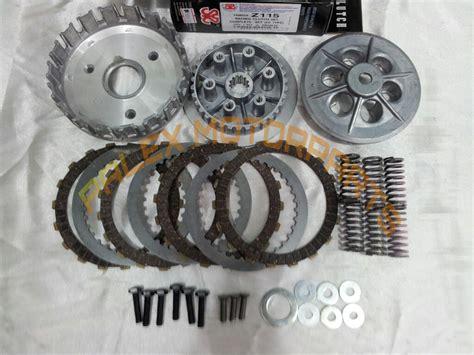 palex motor parts racing clutch housing with 6 yamaha lagenda 115 jupiter z new