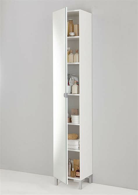 Thin Kitchen Pantry Cabinet pantry cabinet thin pantry cabinet with tarragona white