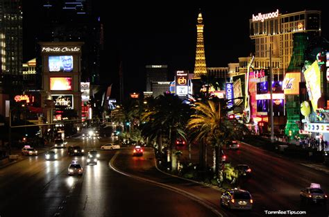 some of our favorite photos of the las vegas strip