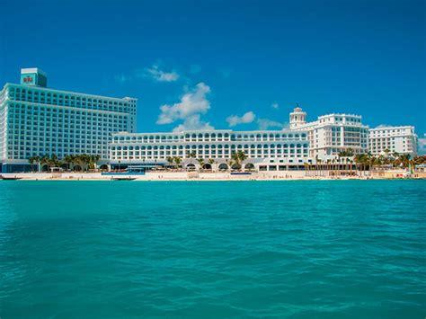 Www Riu Com Cancun Riu Cancun Allinclusiveresorts Com