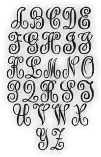 embroitique oakley monogram font set