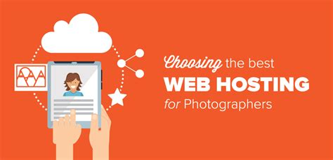 Best Web Hosting How To Choose The Best Web Hosting For Photographers