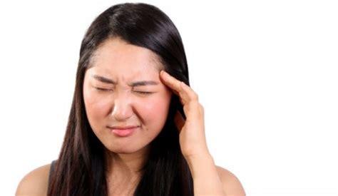 Artrosi Mal Di Testa Mal Di Testa Da E Suoi Sintomi