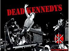 My Free Wallpapers Music Wallpaper Dead Kennedys