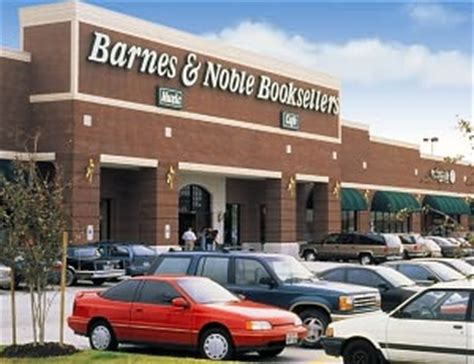 barnes and noble tx b n event locator