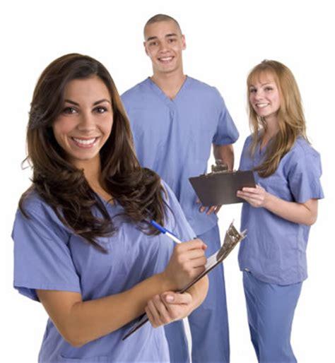 Nurse Student Nursing School