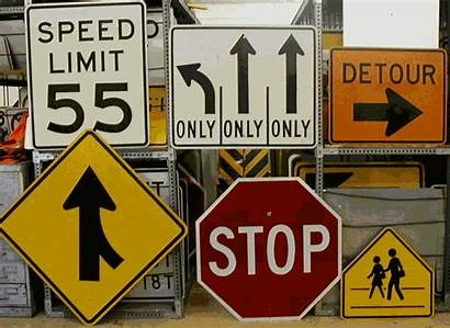 Traffic Signs Engineering Signals Signal American Sign