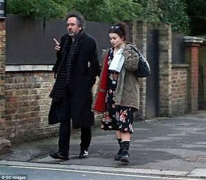 Helena Bonham Carter and Tim Burton split up after 13 ...
