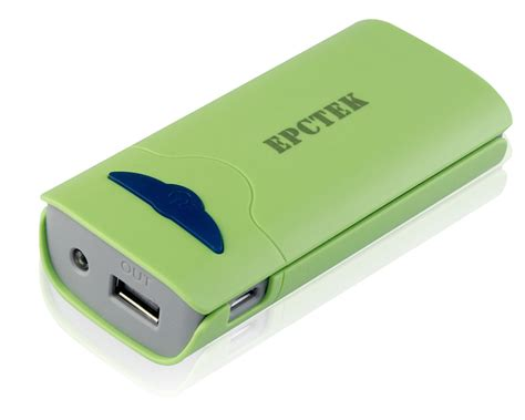 portable charger for android portable power bank 5200mah battery charger for mobile