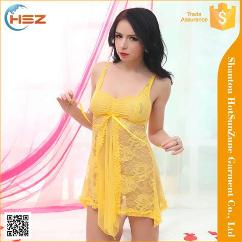 Hsz 8048 Sexy Preteen Girls Lingerie Best Price Chinese Style Mature Women Sexy Lingerie