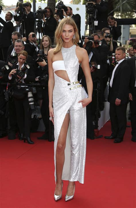 Breathtaking Red Carpet Dresses Jumpsuits From