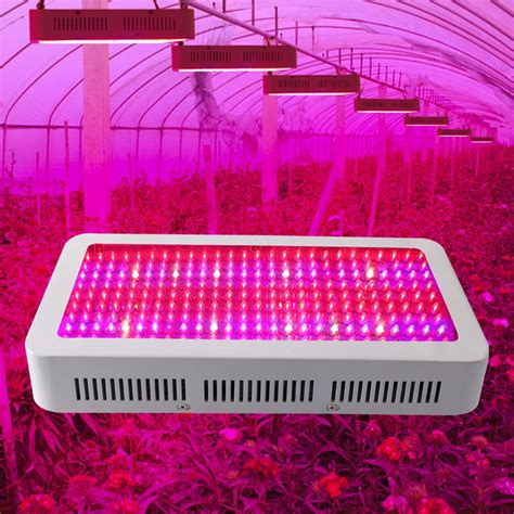 greenhouse led grow lights full spectrum 780w led grow lights hydroponics led plant