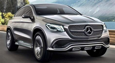 2019 Mercedes Amg Gle63 Review Design Release Date Price
