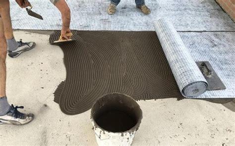 impermeabilizzare un terrazzo impermeabilizzare un terrazzo impresa riuscita fratelli