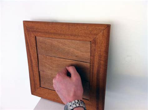 knock  wood yanko design