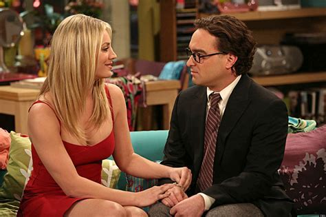 The Big Bang Theory Season Finale Will Leonard And Penny Stay Together